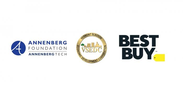 Annenberg Foundation And Best Buy To Create Teen Tech Center In South Los Angeles