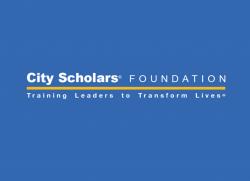 City Scholars Foundation