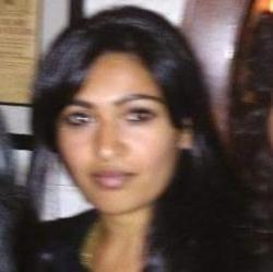 Angela Mughal
