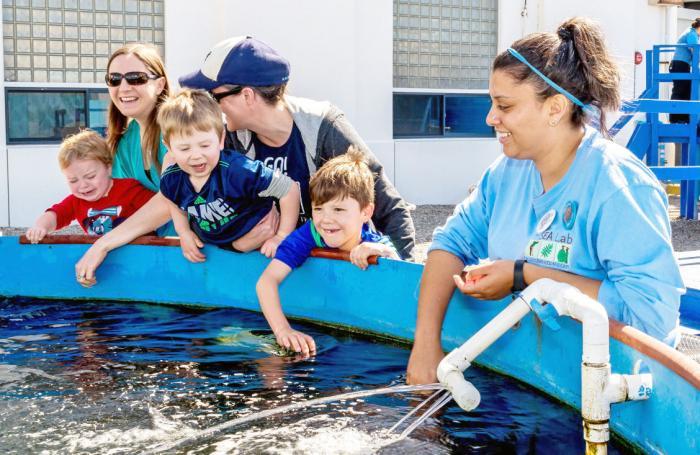 Los Angeles Aquarium Closes After 20 Years