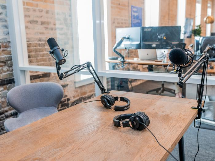 Top Podcasts For Nonprofit Professionals