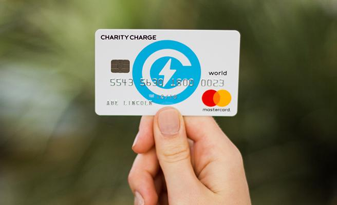 World's First Non-profit Business Credit Card Unveiled