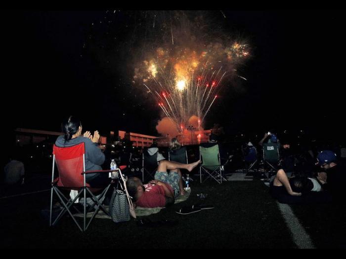 4th of July Celebrations Raise $45,000 for LA Nonprofit