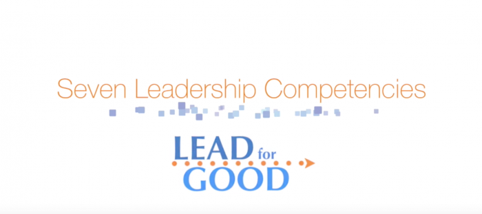 Non-profit Leadership Competencies - Video