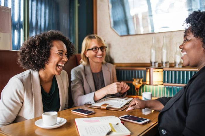 5 Ways to Build a Strong Network in the Nonprofit World