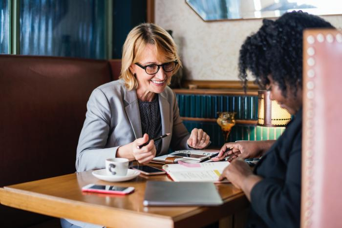 How to Be a Better Nonprofit Boss