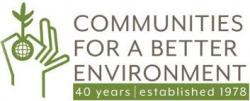 Communities for a Better Environment - CBE