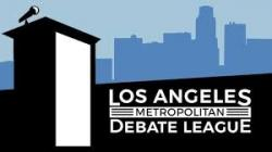 Los Angeles Metropolitan Debate League