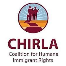 Coalition for Humane Immigrant Rights- CHIRLA