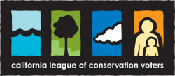 California League of Conservation Voters