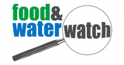 Food & Water Watch